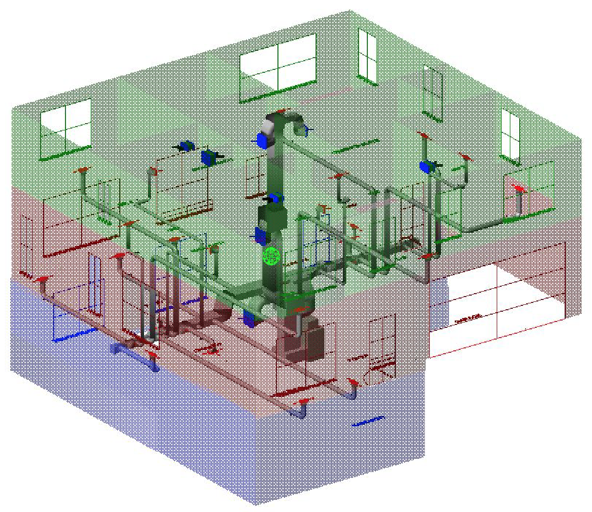 CAD software for the HVAC Industry- The first all-in-one 3D HVAC solution
