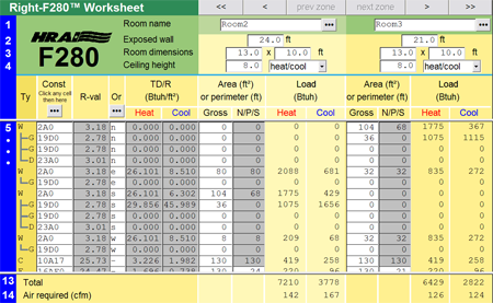 Printables Hvac Load Calculation Worksheet right f280 hrai load calculation software worksheet