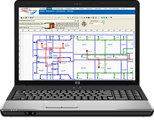 hvac software heating ventilation air conditioning software wrightsoft - Home Hvac Design