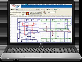hvac software heating ventilation air conditioning software wrightsoft - Home Hvac Design